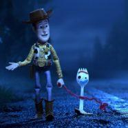 Tráiler de «Toy Story 4»