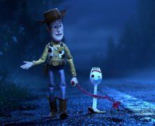 "Tráiler de ""Toy Story 4"""