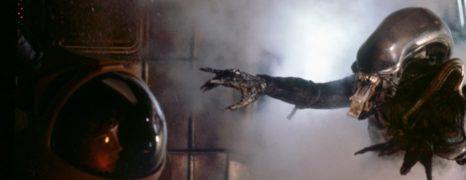 """Seis cortos para celebrar el 40 aniversario de """"Alien"""""""