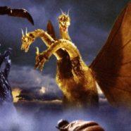 Ghidorah, el Dragón de Tres Cabezas (1964)