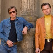 "Tráiler de ""Once Upon a Time in Hollywood"""