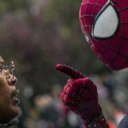 The Amazing Spider-Man 2: El Poder de Electro (2014)