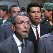 Dogora, el Monstruo del Espacio (1964)
