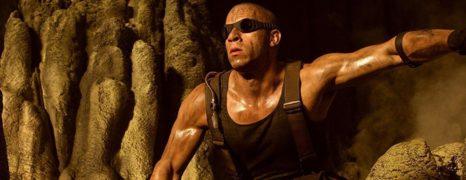 Las Crónicas de Riddick (2004)