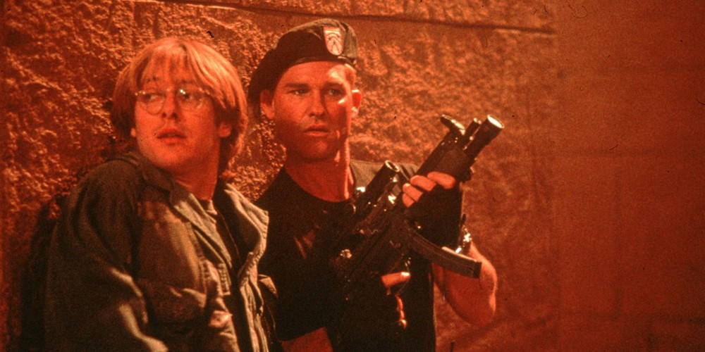 Stargate Puerta A Las Estrellas 1994 La Sala Oscura