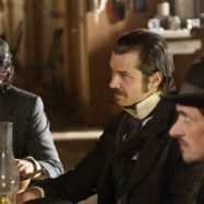 "Tráiler de ""Deadwood: The Movie"""
