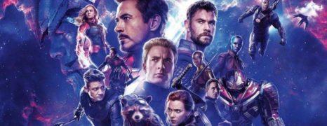 Vengadores: Endgame – Nuevo tráiler