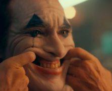 Tráiler de «Joker»