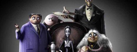 La Familia Addams – Tráiler