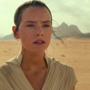 Star Wars: The Rise of Skywalker – Primer tráiler