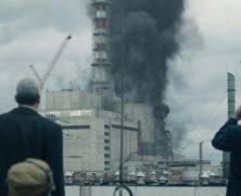 "Tráiler de ""Chernobyl"""