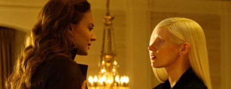 X-Men: Fénix Oscura – Tráiler final