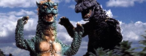 La Isla de los Monstruos (1969)