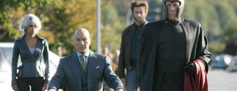 X-Men 3: La Decisión Final (2006)