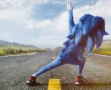 Sonic – Primer tráiler