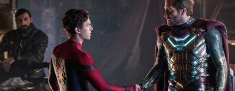 Spider-Man: Lejos de Casa – Nuevo tráiler