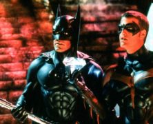 Batman y Robin (1997)