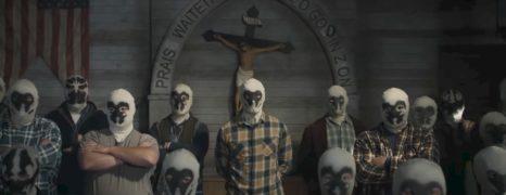 Watchmen – Tráiler de la serie de HBO