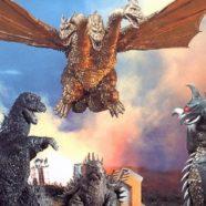 Galien, el Monstruo de las Galaxias Ataca la… (1972)