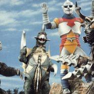 Gorgo y Superman se Citan en Tokio (1973)