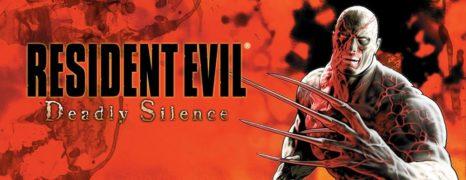 Resident Evil: Deadly Silence (2006)