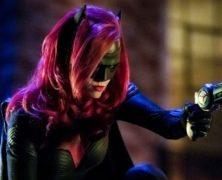"Tráiler de ""Batwoman"""