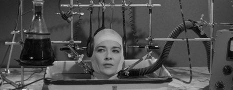 El Cerebro que no Quería Morir (1962)
