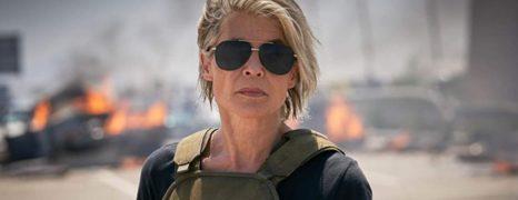 """Tráiler de """"Terminator: Destino Oscuro"""""""