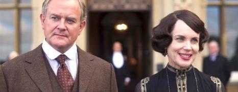 """Tráiler de """"Downton Abbey"""""""