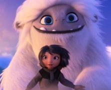 """Tráiler de """"Abominable"""""""