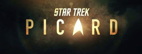 """Primer tráiler de """"Star Trek: Picard"""""""