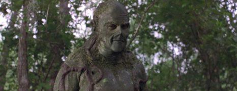 La Cosa del Pantano (1982)
