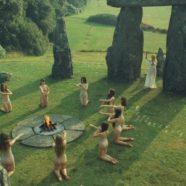 El Hombre de Mimbre (1973)