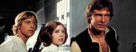 Star Wars: Episodio IV – Una Nueva Esperanza (1977)