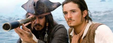 Piratas del Caribe: La Maldición de la Perla… (2003)