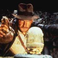 Indiana Jones en Busca del Arca Perdida (1981)