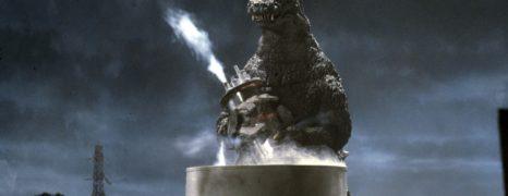 El Retorno de Godzilla (1984)