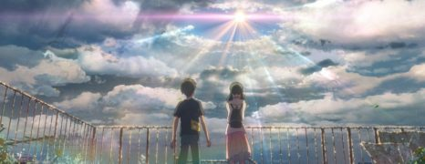 Weathering With You – Tráiler