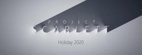 Conferencia de Microsoft en el E3 2019