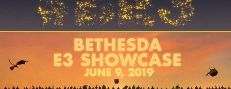 Conferencia de Bethesda en el E3 2019