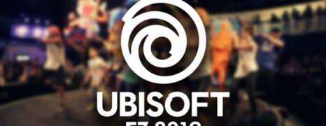 Conferencia de Ubisoft en el E3 2019