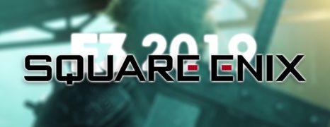 Conferencia de Square Enix en el E3 2019