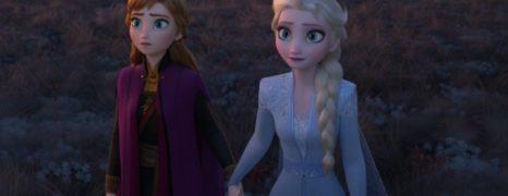 Frozen 2 – Nuevo tráiler
