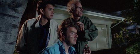 No Matarás… al Vecino (1989)