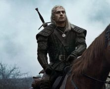 The Witcher – Tráiler