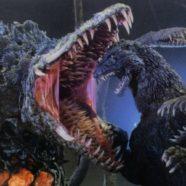 Godzilla contra Biollante (1989)