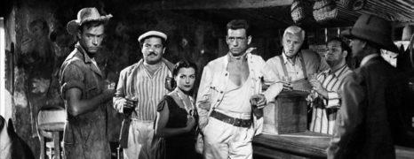 El Salario del Miedo (1953)