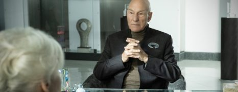 "Tráiler de ""Star Trek: Picard"""