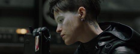 Millennium: Lo que no te Mata te Hace más… (2018)