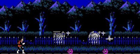Castlevania II: Simon's Quest (1987)